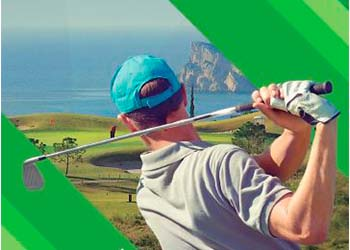Golf Benidorm brochure