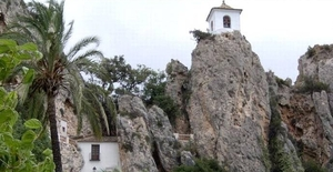 Castle of Guadalest