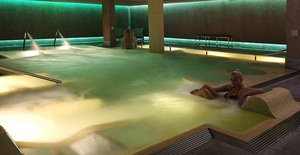 Spas & Wellness Centres