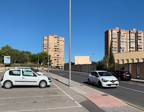 Benidorm installs charging points for electric vehicles