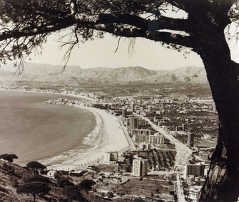 History of Tourism in Benidorm