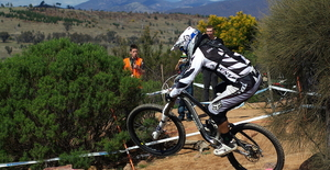 Mountain Bike Routes around Benidorm