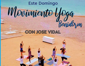 Yoga in Benidorm