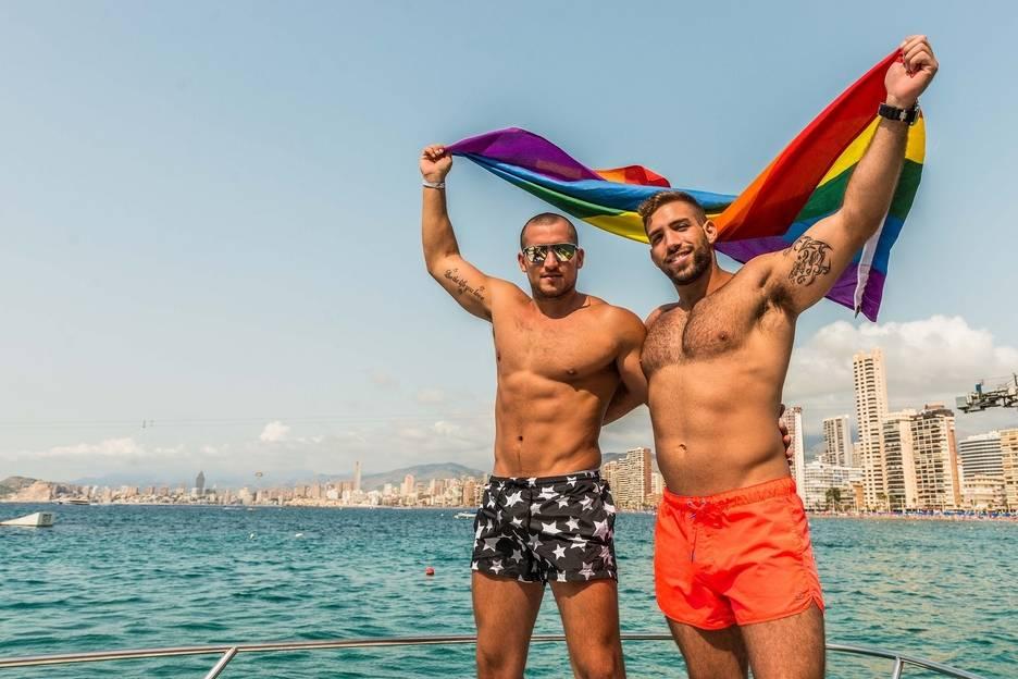 Gay dating site Espanja
