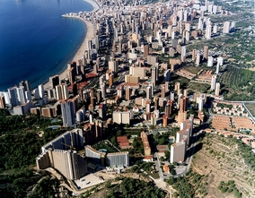 Benidorm will host the first congress of digital marketing for the tourism sector in February 2020
