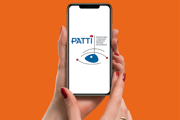 PATTI, Protection and Intelligent Technical Touristic Attention